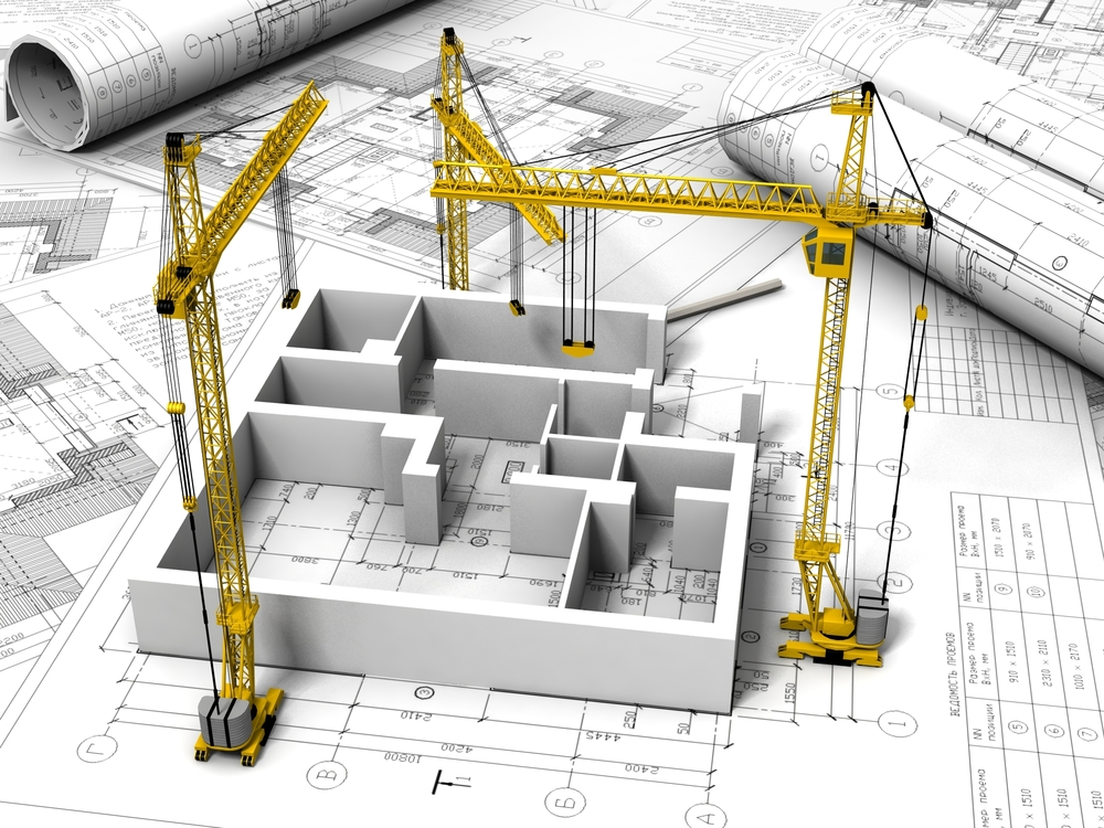 Lyness construction lp our services for Contractors needed to build a house